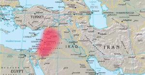Ce este Levantul?