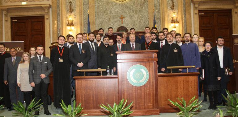 04 Iniţiativa Levant pentru pace globală.  Prin diplomaţie culturală spre o pace durabilă