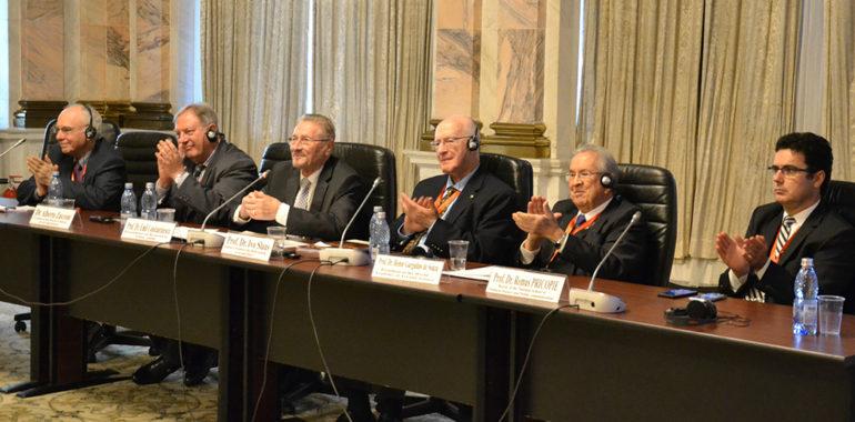 05 Iniţiativa Levant pentru pace globală.  Prin diplomaţie culturală spre o pace durabilă