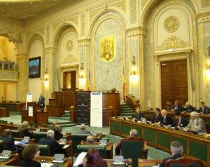 """Forumul București:""""Levantul, leagănul diplomaţiei culturale. Redescoperind Mediterana"""""""