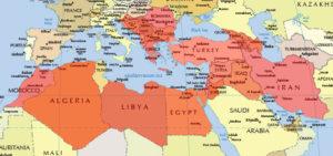Ce este Levantul? De ce era nevoie de Institut?