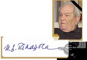 Institutul de Studii Avansate pentru Cultura și Civilizația Levantului, președinte Emil Constantinescu