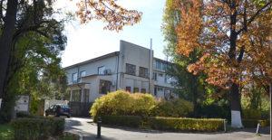 Un institut de studii avansate la București