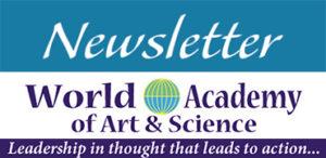 Institutul de Studii Avansate pentru Cultura și Civilizația Levantului, World Academy of Art & Science