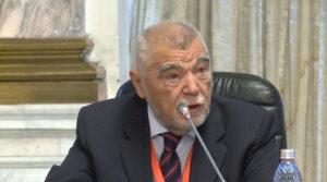 """Stjepan Mesić – """"Renașterea Drumului Mătăsii"""""""