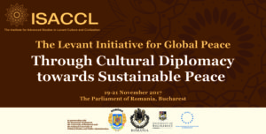 Cultural diplomacy. Traditions and perspectives in the Levant
