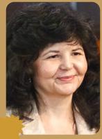 Institutul de Studii Avansate pentru Cultura și Civilizația Levantului Mihaela Onofrei