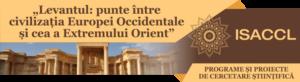 """""""Levantul: punte între civilizația Europei Occidentale și cea a Extremului Orient"""""""