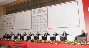 Summit Euroasiatic, Istanbul, 10-13 aprilie 2018