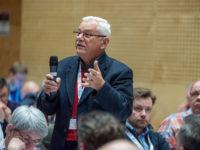 """Reuniune a """"Comitetului de coordonare al Rețelei Europene a Geoparcurilor"""" (REG) îngeoparcul transfrontalier dintre Slovenia și AustriaKarawanke/Karawanken, 20 si 24 martie 2018"""