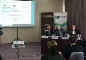 """Dezbaterea """"Determinanții formulării noii ordini mondiale: conflict sau dialogul civilizațiilor"""", București, 30 martie 2018"""