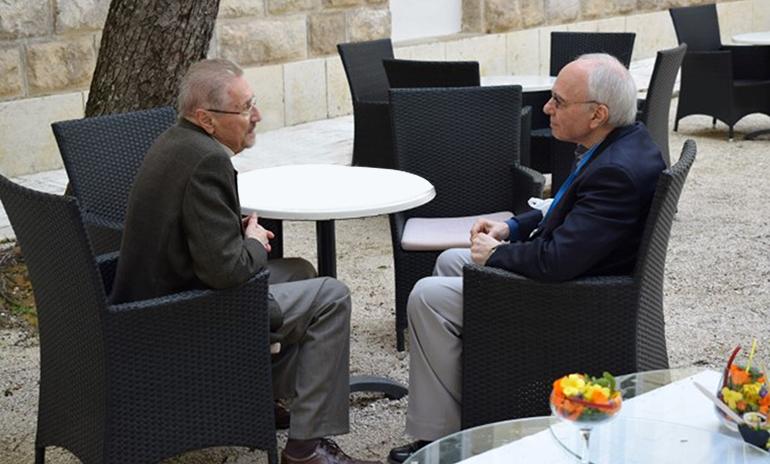 """""""Viitorul democrației. Provocări și oportunități"""", masă rotundă organizată de Academia Mondială de Artă și Știință (WAAS) la Dubrovnik, 3-5 aprilie 2018"""
