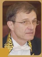 Institutul de Studii Avansate pentru Cultura și Civilizația Levantului - Ioan Aurel Pop Președintele Academiei Române