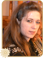 Diana – Alice Boboc Institutul de Studii Avansate pentru Cultura și Civilizația Levantului