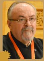 Pr. prof. Nicolae Achimescu Director al Centrului de Studii și Dialog Religios și Intercultural, Universitatea din București
