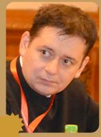 Valentin Ilie, Facultatea de Teologie Ortodoxă, Universitatea din București Raportor