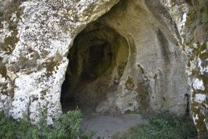 """Peștera """"La baba"""""""