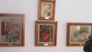 Muzeu de artă din Topalu
