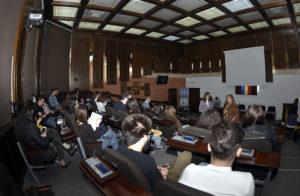 """Sesiuni de comunicate """"Natură și diversitate socio-culturală în susținerea dezvoltării durabile în Dobrogea"""" și """"Conservarea biodiversității în Dobrogea"""""""