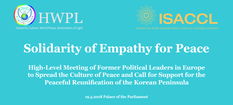 Solidarity of Empathy for Peace