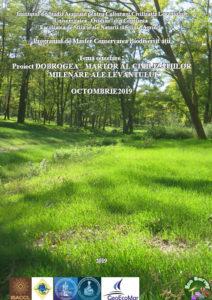 """Relaţia sol-vegetaţie si importanţa sa ȋn habitate - studiată ȋn programul de master """"Conservarea biodiversităţii"""""""