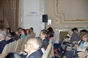 """Simpozionul """"Nature and Culture at the Black Sea"""""""