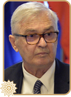 Rexcep Meidani: Președintele Albaniei 1997-2002