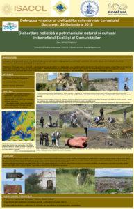 O abordare holistică a patrimoniului natural şi cultural ȋn beneficiul Şcolii şi al Comunităţilor