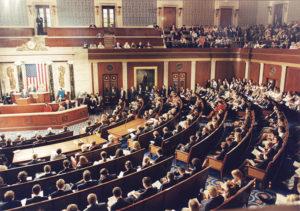 """n discursul susținut în fața Congresului SUA, președintele României pleda pentru implicarea SUA în renașterea """"Drumului Mătăsii"""""""