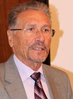 Prof.dr. Emil Constantinescu, președintele Consiliului Științific al ISACCL: