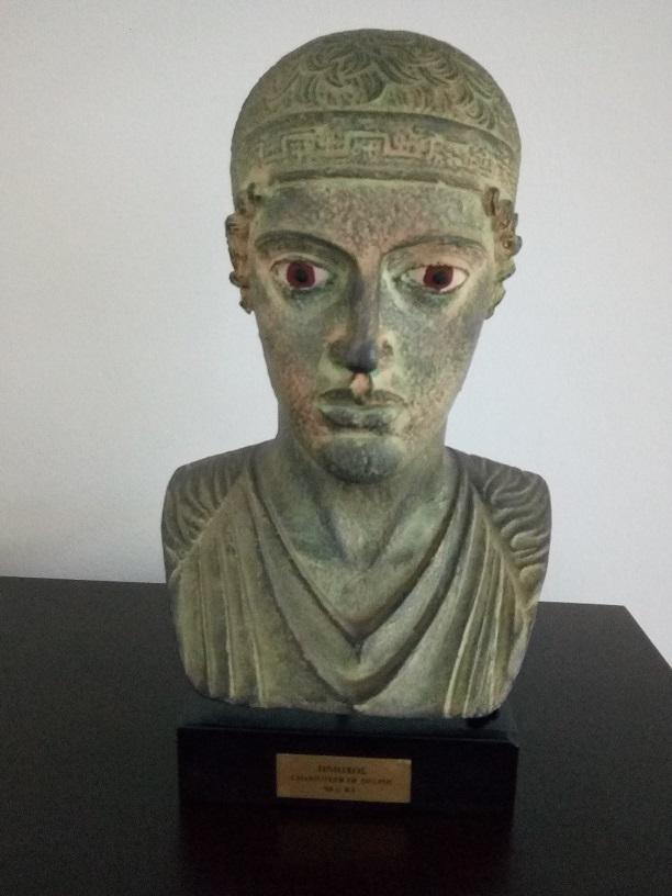nstitutul de Studii Avansate pentru Cultura și Civilizația Levantului invită curatorii interesați să depună un proiect de amenajare a primei expoziții