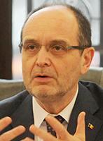Adrian Curaj Ministrul Educaţiei Naţionale 2016 Directorul general al UEFISCDI 2010 - 2016