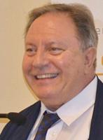 Alberto Zucconi Co-chairman WAAS Președinte al Institutului de Abordare Orientată spre Persoană (IACP)