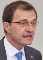 Academician Ioan Aurel Pop Membru al Academiei Române Prof.dr., Departamentul de Istorie Medievală, Premodernă și Istoria Artei