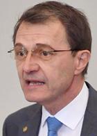 Ioan Aurel Pop Prof.dr., Departamentul de Istorie Medievală, Premodernă și Istoria Artei