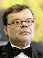 Prof. dr. Daniel Barbu Ministrul Culturii 2012–2013 Decanul Facultăţii de Ştiinţe Politice a Universităţii din Bucureşti 1994 - 2000, 2002-2004
