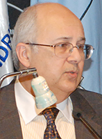 Ismail Serageldin Director fondator Bibliotheca Alexandrina Vicepreşedintele Băncii Mondiale 1992 – 2000
