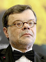 Professor Daniel Barbu Minister of Culture 2012 - 2013 Dean of the Faculty of Political Sciences in the University of Bucharest, 1994 – 2000, 2002 – 2004