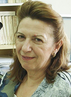 Prof. dr. Fotini A Pomoni – Papaioannou National and Kapodistrian University of Athens