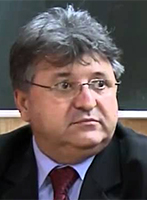 Professor Romulus Brâncoveanu Dean of the Faculty of Philosophy, University of Bucharest Chair holder of the UNESCO Department for Intercultural and inter-religious exchanges