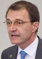 Ioan Aurel Pop President of the Romanian Academy Prof. dr., Department of Medieval History, Premodern and Art History