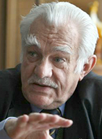 Ionel Haiduc President of the Romanian Academy 2006 - 2014 Rector of the Babes- Bolyai University of Cluj-Napoca, 1990 – 1993