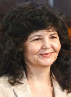 Mihaela Onofrei, ad interim Prof.dr., Faculty of Economics and Business Administration