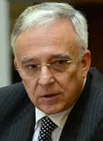 Mugur Isărescu Governor of the National Bank of Romania President of the Economic, Sociological and Law Sciences Department of the Romanian Academy
