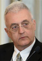 Nebojša Nešković Secretary General of the World Academy of Art and Science 2013-2018 Head of the TESLA Project 1997-2007 President of the Serbian Chapter of the Club of Rome