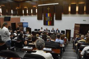 osibilă soluție pentru rezolvarea conflictelor interetnice și interconfesionale din spațiul Levantului