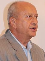 Prof.dr. Ioan Pânzaru, director CEREFREA: