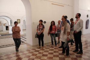 Vizită la Palatul Mogoșoaia