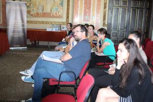Prelegere prof.univ.dr. Polymnia Katsoni, Universitatea din Thessalonik, Grecia