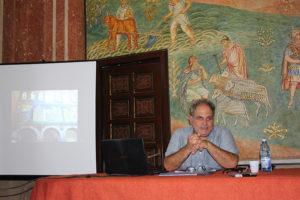 Prelegere prof.univ.dr. Charris Messis, École des Hautes Études en Sciences Sociales, Paris, Franța)